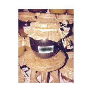 Heiden-Honing 500 Gram