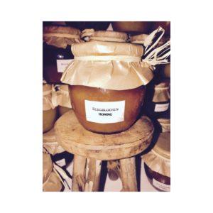 Bloemen-Honing 500 Gram