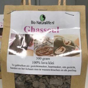 Ghassoul 500 Gram
