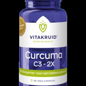 Curcuma C3-2X