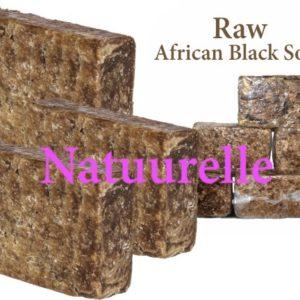 African Black Soap 1+1 gratis