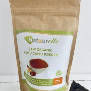 Voordeel Set 2 x 125gr Camu Camu Poeder Raw – Organic