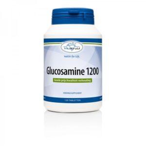 Glucosamine 1200