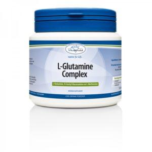 L-Glutamine Complex