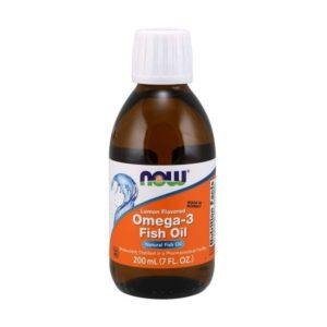 Omega-3 Liquid  200ml