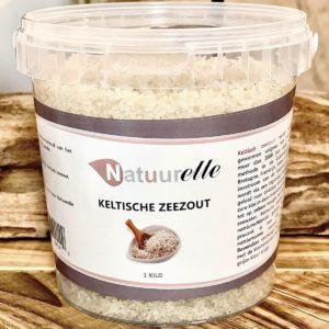 Keltisch Zeezout 1 Kilo