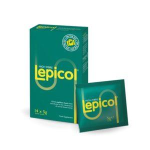 Lepicol met PRE- en Probiotica (zakjes)