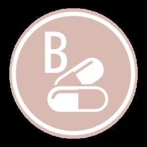 Vitamine B12 & B's